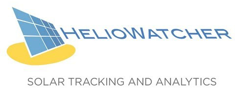 HelioWatcher: Automatic Sun-Tracking Solar Panel and Data Analytics